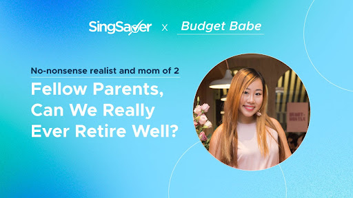Fellow Parents, Can We Raise Our Kids And Still Have Enough For Retirement?