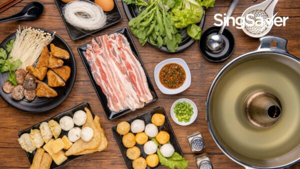 12 Best Hotpot And Steamboat places in Singapore