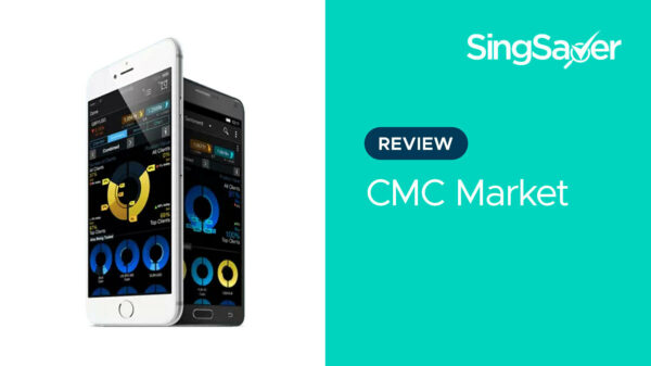 CMC Markets Review: Transparent, Low-Fee Trading Platform For Advanced Traders