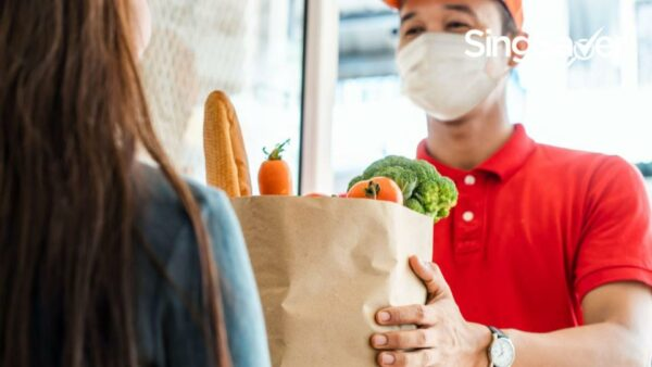 2021 Guide To Online Groceries And Deliveries In Singapore