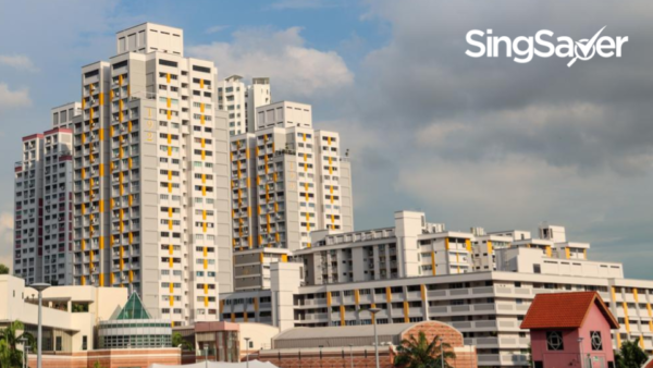 5 Unexpectedly Expensive HDB Housing Estates In Singapore